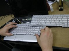 keyboard-replacement